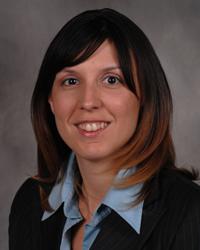 Headshot photo of Kelly Rafferty