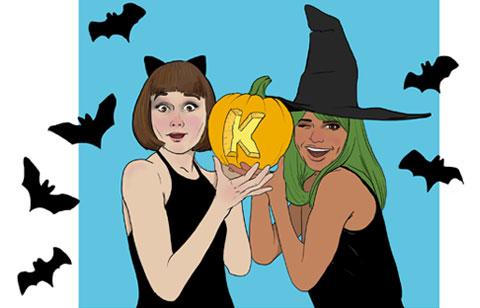 Kent Halloween