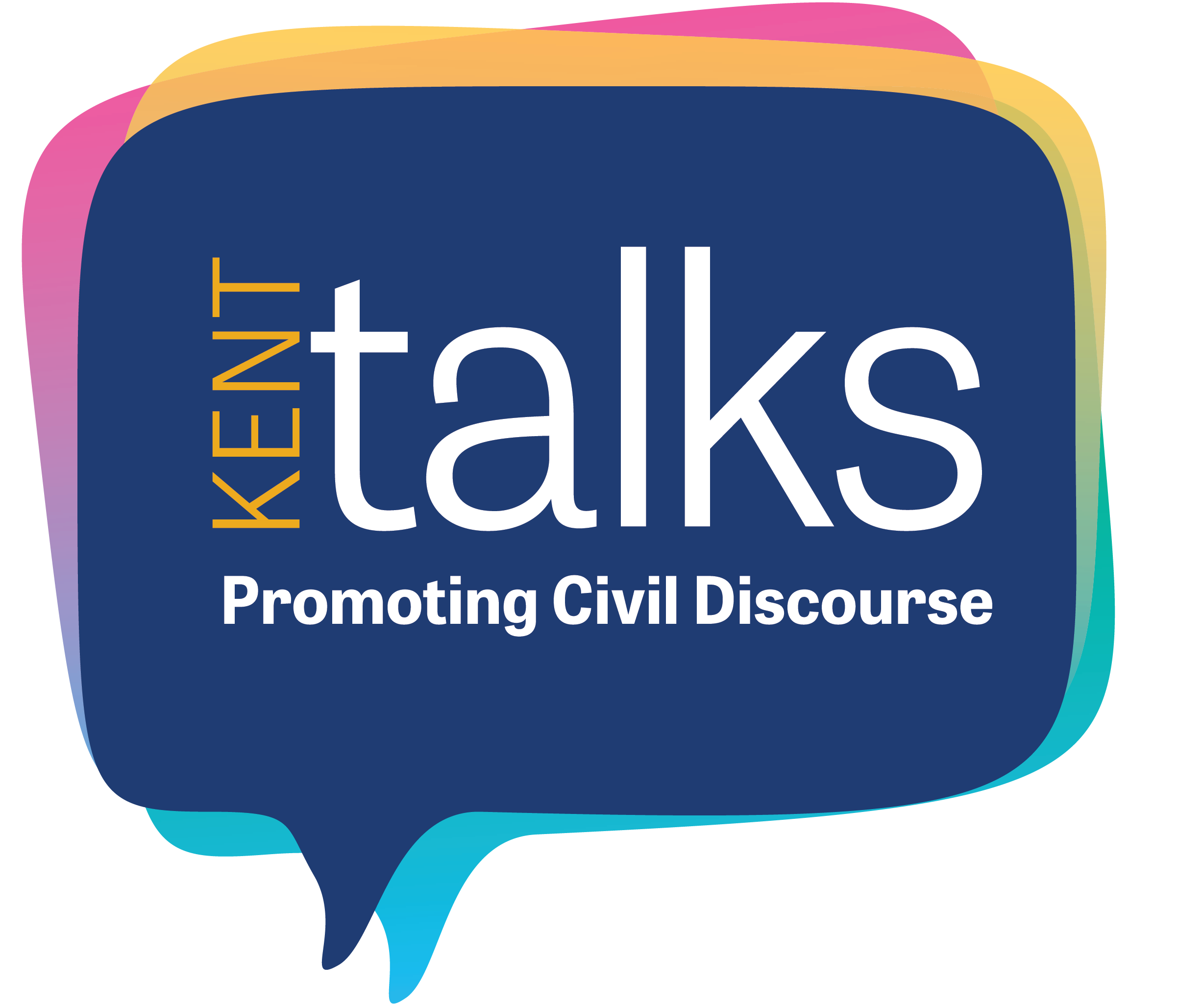 Kent Talks Promoting Civil Discourse