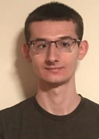 Pic of Matthew Kern