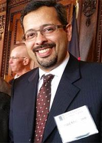 Dr. Emad Khazraee
