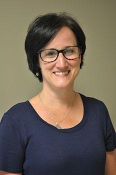 Krista Hawkins, MSN-Ed, RN