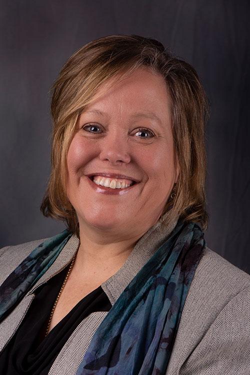 Dr. Janice Kroeger