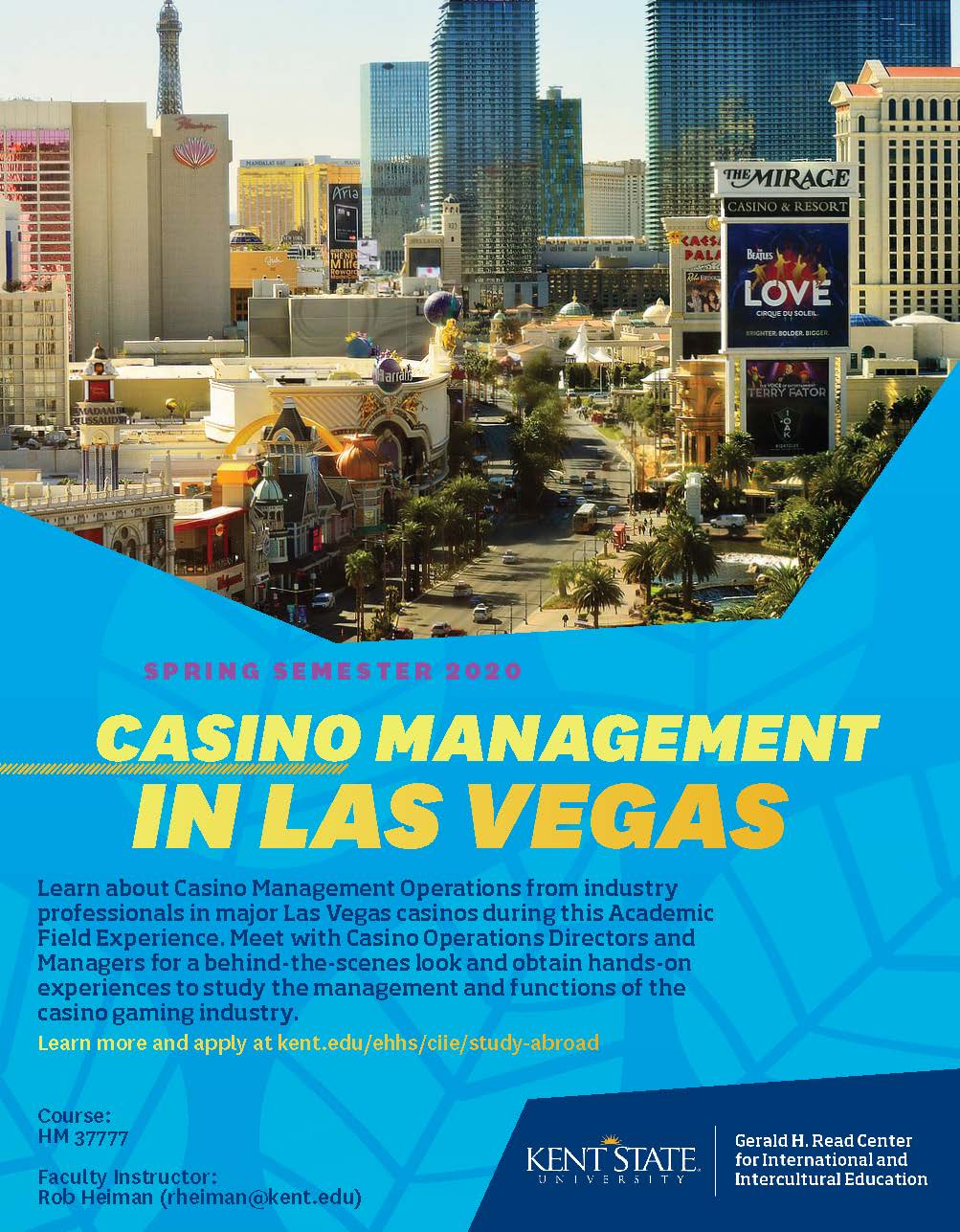 Las Vegas Flyer