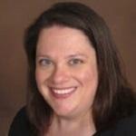 Headshot of Laura D'Aveta