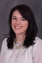 Headshot of Kim Laurene, Ph.D.