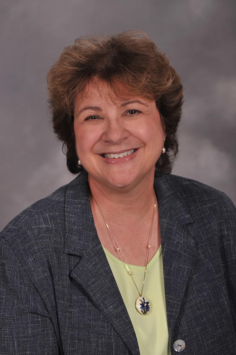 Janet Leach, Associate Professor,Journalism and Mass Communication
