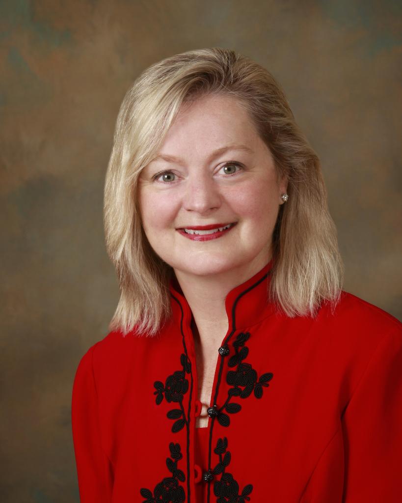Karen Lefton