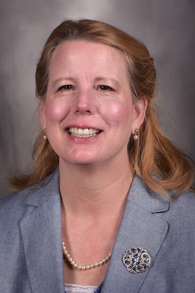 LuAnn Coldwell, Career Advisor