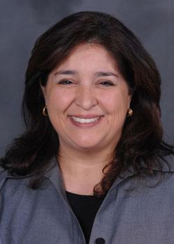 Dr. Lydia Rose