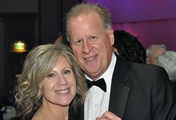 Martin and Susan Goetz