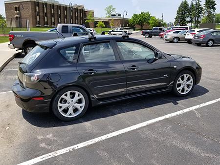 Mazda-MB