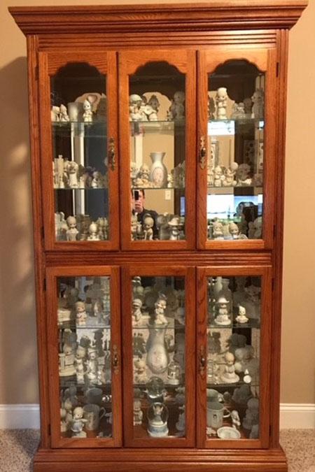 Message Boards - Curio Cabinet