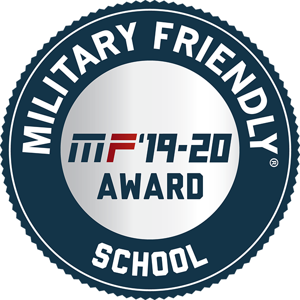 Military Friendly 2019-20