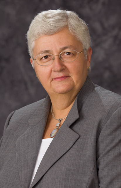 Dr. Mary Jean Gallagher Headshot