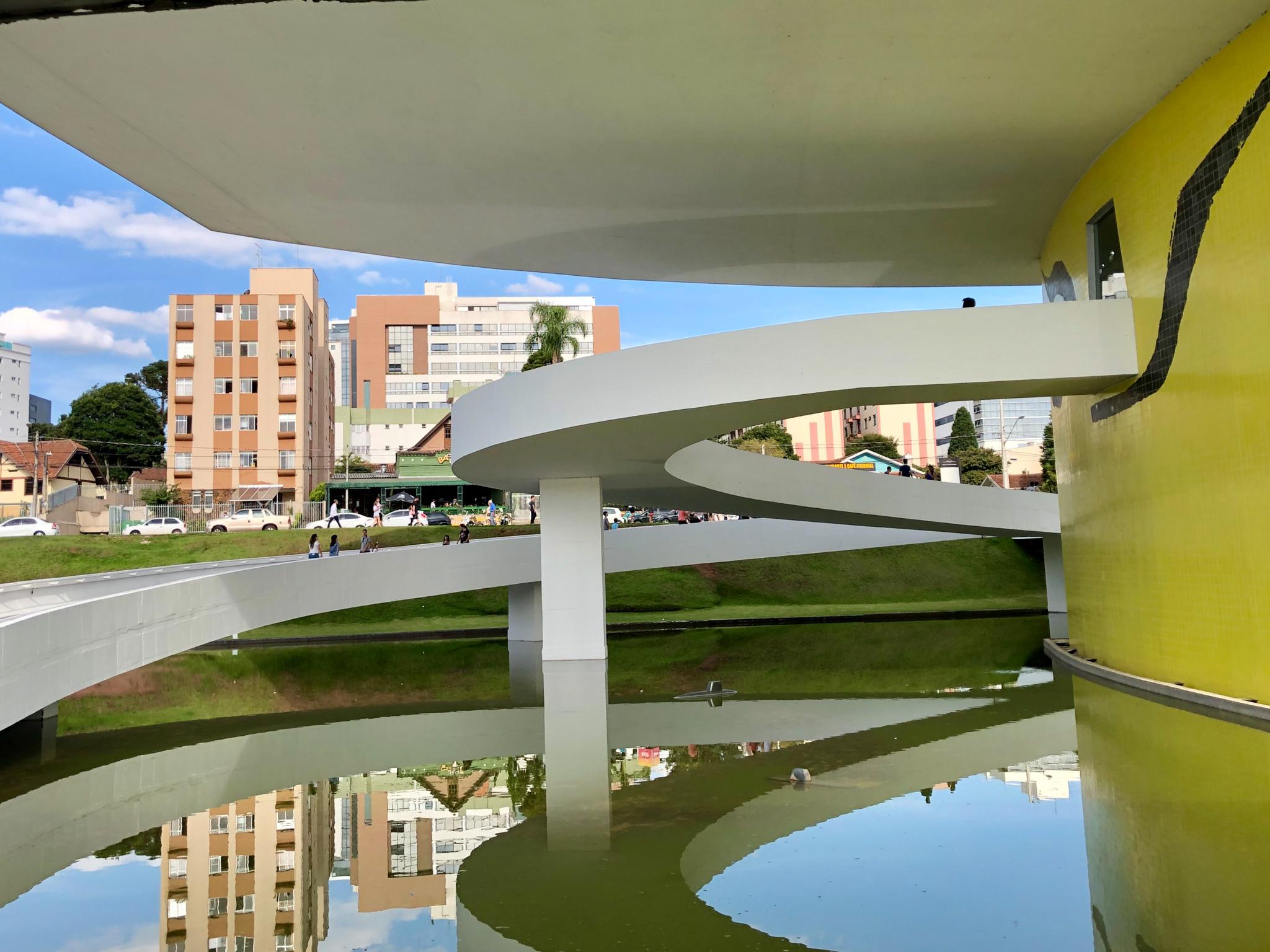 Building in Brazil