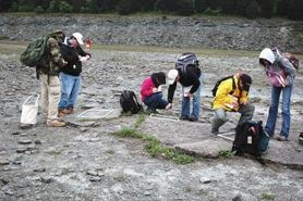 Paleontology Field Trip