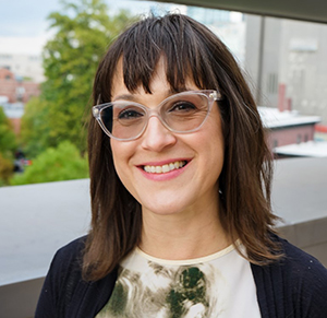 Maria Elena Buszek