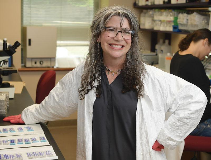 Mary Ann Raghanti, PhD