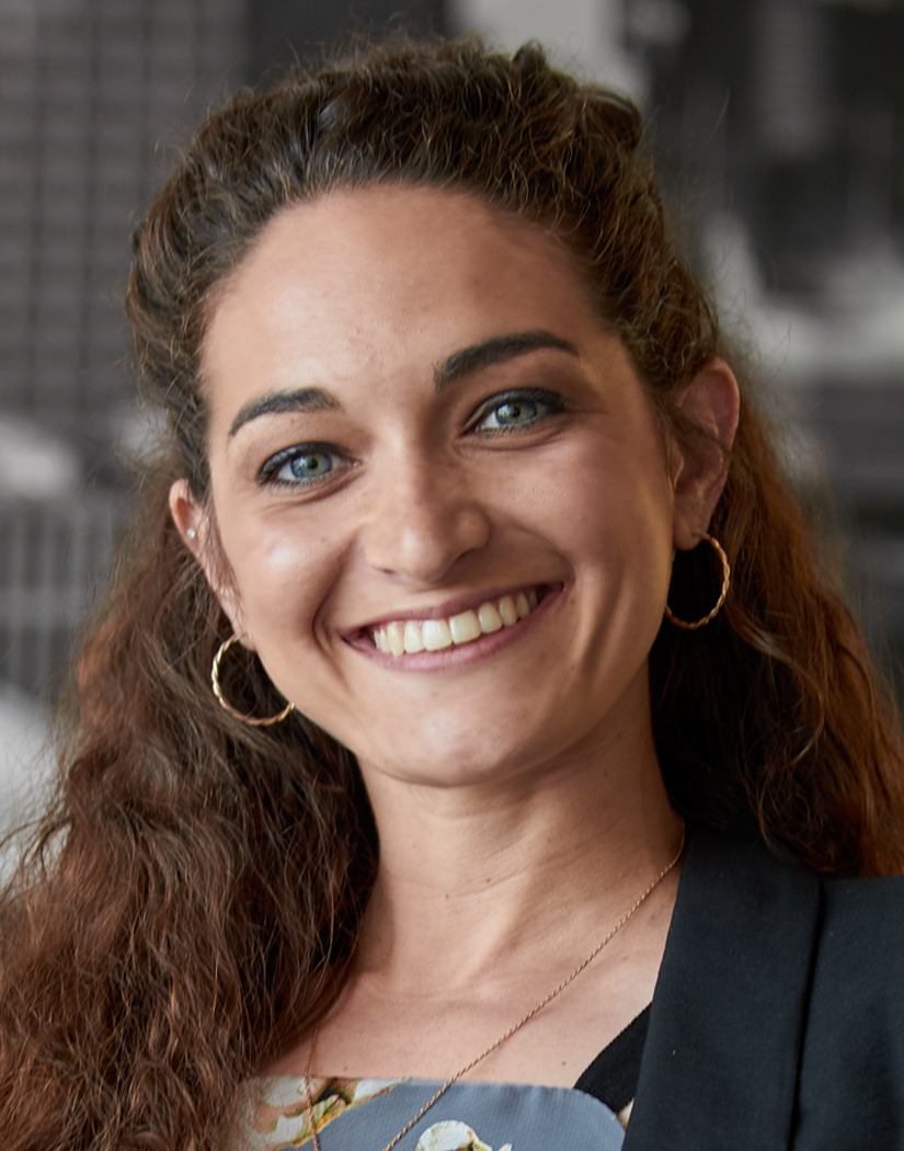 Kent State Alumna Abigail Maurer says employers love to hire Kent State grads.