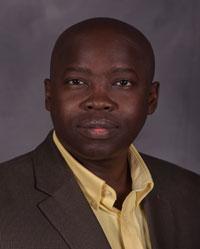 Dr. Babacar McBaye