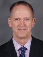 Grant McGimpsey, Ph.D.