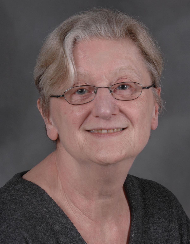 Freshman Honors Colloquium Professor Christina McVay