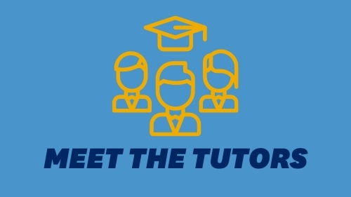 Meet the Tutors