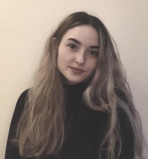 A photo of Megan Buchert