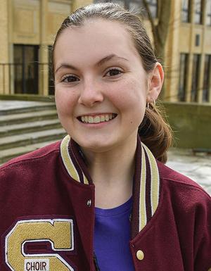 Megan Schinker