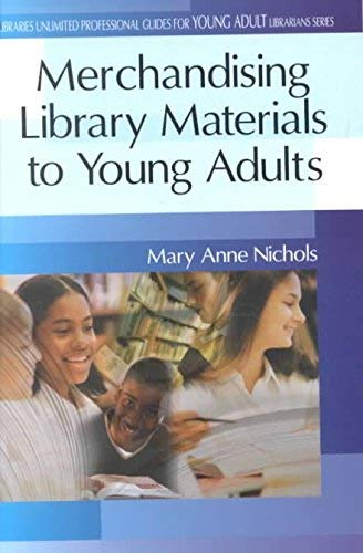Merchandising Library Materials (Cover)