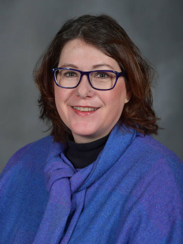 Molly Merriman, Ph.D.,Director of the Centerfor the Study of Gender and Sexuality
