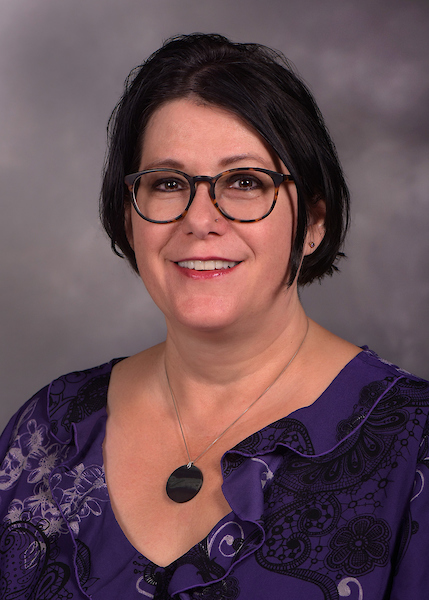 Associate Professor Molly Merryman