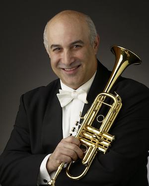 Michael Sachs, trumpet