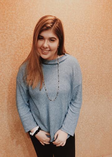 Profile Image of Madison Michaelis