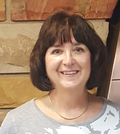 Michele M. Stoffan, Ph.D. Headshot