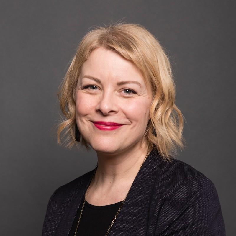 Missy Higgins-Linder