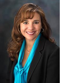 Conference Center Director, Stephanie Monastra