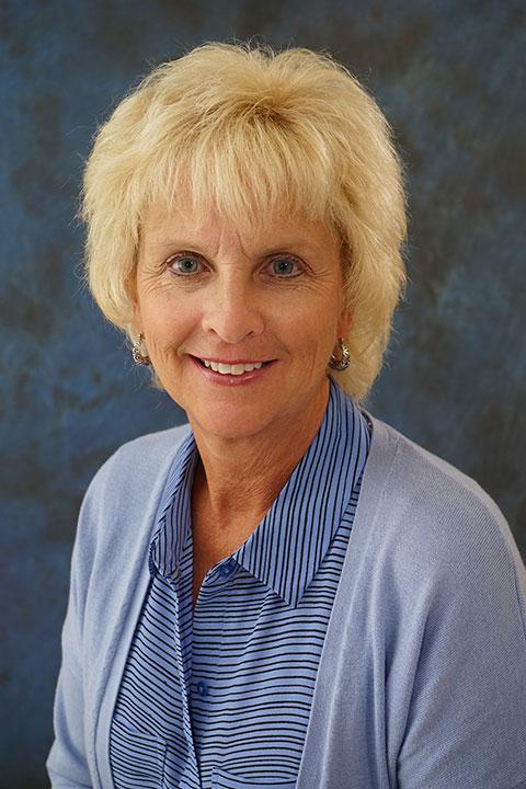 Tracey Motter, DNP, RN, associate dean for undergraduate programs