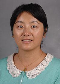 Dr. Xiaozhen (Jen) Mou
