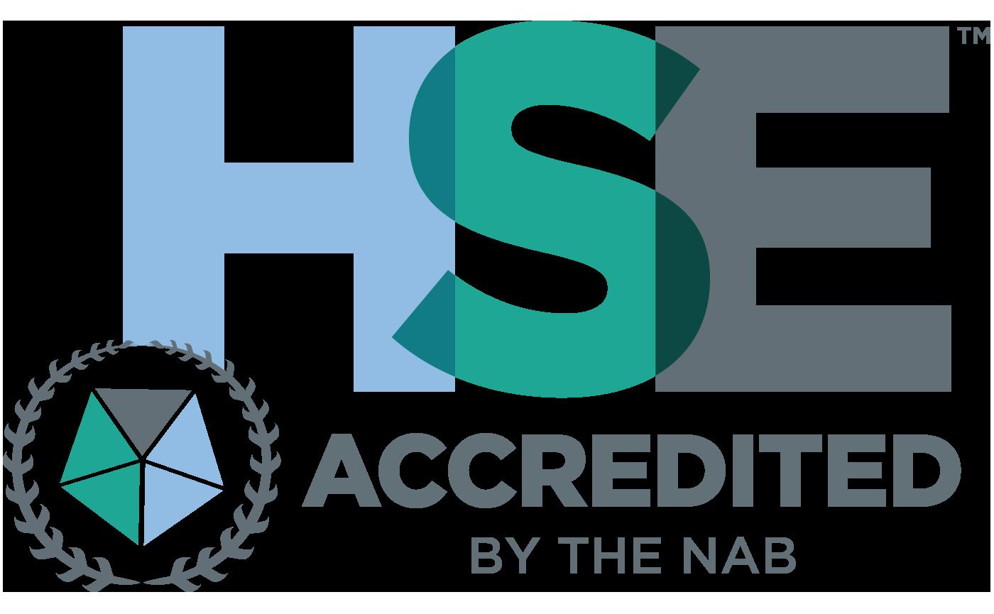 NAB HSE Logo
