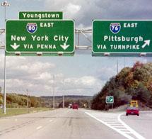 NEO interstate