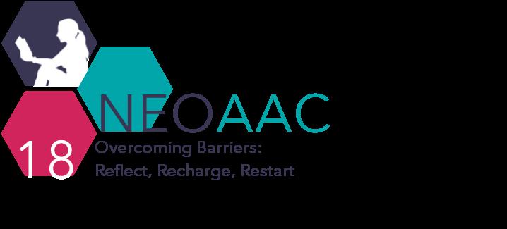 NEOAAC 2018 logo