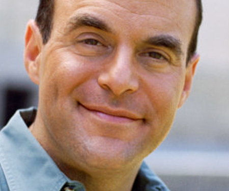 Peter Sagal, host of one of National Public Radio's (NPR) most popular radio programs Wait, Wait…Don't Tell Me, will speak as part of the Tuscarawas 50th Anniversary on University Drive Celebration on Monday, Sept. 10.