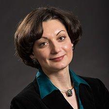 Naira Campbell-Kyureghyan, Ph.D.