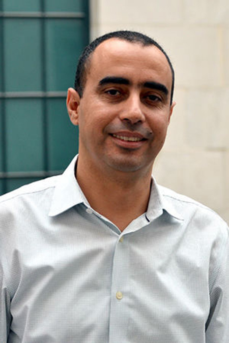 Mourad Krifa, Ph.D., assistant professor in Kent State University's School of Fashion Design and Merchandising, received a grant from Cotton Incorporated to support a pilot study teaching fashion marketing students how to become better users of informational social media.