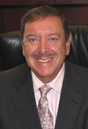 Thomas V. Melillo