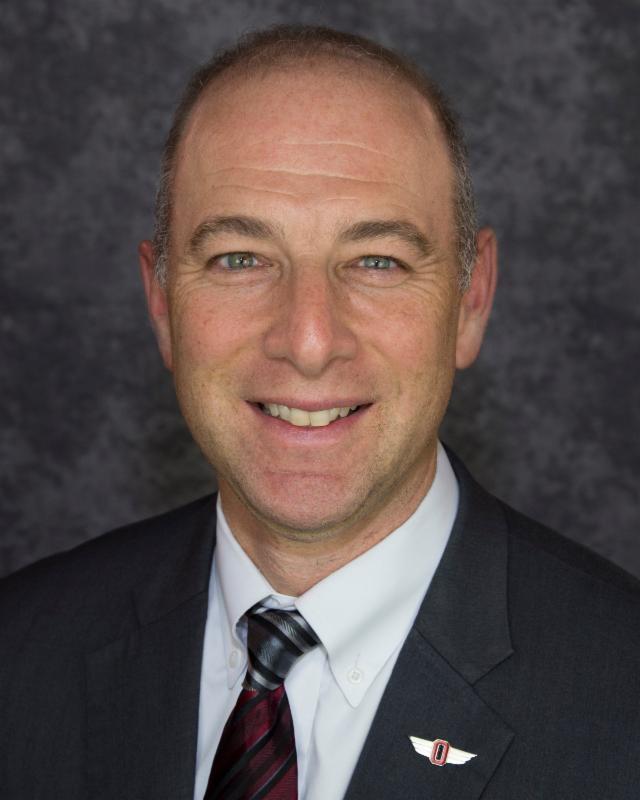 Seth B. Young, Ph.D.