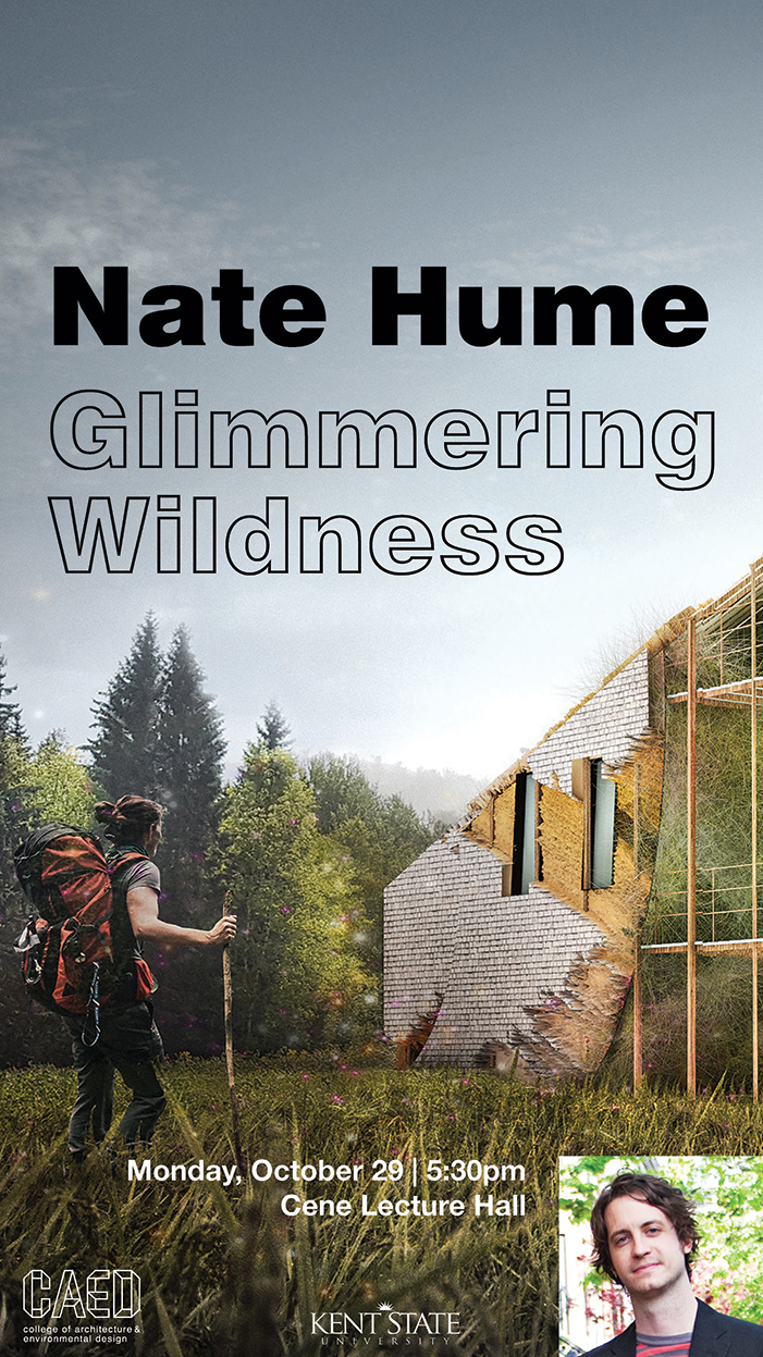 Nate Hume poster