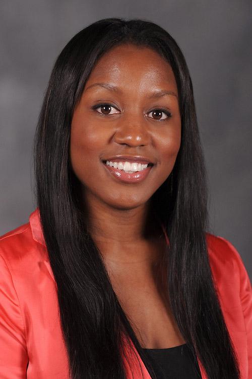Jasmina D. Waters